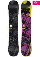 NITRO Pro Series Justin / T1 Zero 2013 Snowboard 153cm one colour