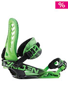 NITRO Raiden Pusher 2013 green