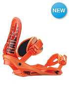 NITRO Raiden Staxx 2013 Binding orange