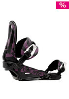 NITRO Raiden Wizard Binding 2013 purple