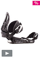 NITRO / RAIDEN Womens Deco 2012 blackout