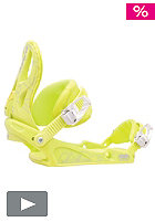 NITRO / RAIDEN Womens Deco 2012 lime dip