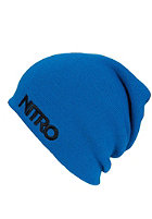 NITRO Raw Vision Hat Beanie hero blue