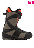NITRO Recoil TLS Boot 2012 army ripstop /black