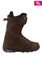 NITRO Recoil TLS Boot 2012 worn brown/gloss black
