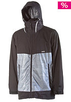 NITRO Redux Jacket 13 black dobby-grey