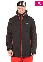 NITRO Redux Jacket black dobby