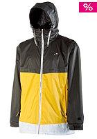 NITRO Redux Snow Jacket 13 flint-yellow-wh