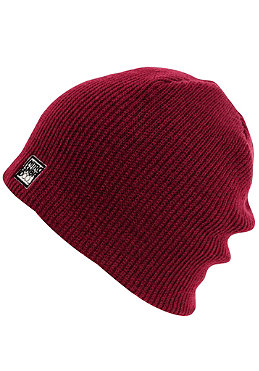 NITRO Rocker Beanie 2012 maroon