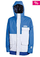NITRO Rocket 2014 Jacket blue-cloud-navy