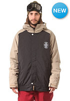 NITRO Squaw Jacket black/khaki