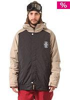 NITRO Squaw Snow Jacket black/khaki