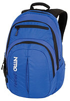NITRO Stash Backpack 2012 true blue