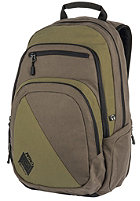 NITRO Stash Laptop Backpack 15' smoke