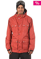 NITRO Sutton Jacket red