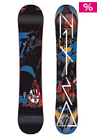 NITRO T1 Wide Zero 2013 Snowboard 153cm one colour