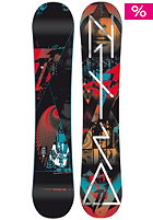 NITRO T1 Wide Zero 2013 Snowboard 156cm One Colour