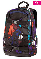 NITRO Team Backpack gridlock