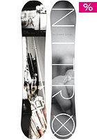 NITRO Team Gullw E.Oriol 2014 Snowboard 152cm one colour
