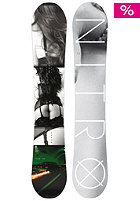 NITRO Team Gullw E.Oriol 2014 Snowboard 162cm one colour