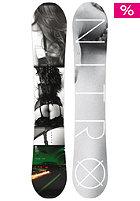 NITRO Team Gullw E.Oriol 2014 Snowboard 162cm one colour