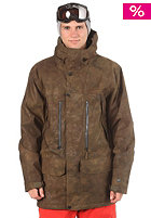 NITRO The Kill Jacket oak camo