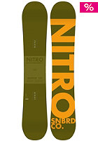 NITRO The Quiver 2014 Snowboard 159cm one colour