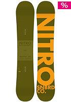 NITRO The Quiver 2014 Snowboard 159cm one colour
