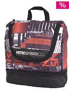 NITRO Travel Kit 2012 white graft