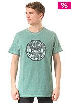 NITRO Twentyfive S/S T-Shirt oiled green