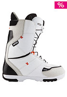 NITRO Ultra TLS 2013 Boots elephant bone/white