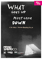 NITRO What Goes Up - Must Come Down DVD 2012