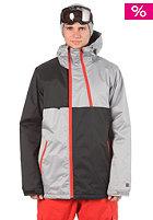 NITRO Wire Snow Jacket storm/black