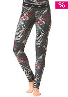 NITRO Womens 1ST Layer Long Johns broken palms
