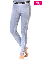 NITRO Womens 1ST Layer Long Johns denim