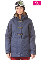 NITRO Womens Brooks Jacket navy
