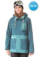 NITRO Womens Cypress Jacket slate/storm