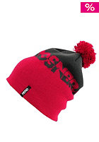 NITRO Womens Defeated Beanie 2012 ink/rubine