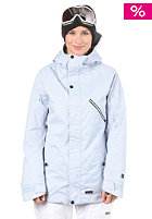 NITRO Womens Elixer Jacket light blue recycled