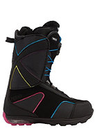 NITRO Womens Faint Tls 2012 black/multi