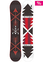 NITRO Womens Fate (Roofchop) Snowboard 153 cm one colour