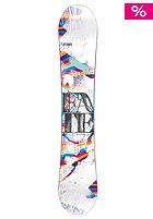 NITRO Womens Fate Zero 2014 156cm One Colour