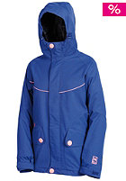 NITRO Womens Limelight Jacket navy