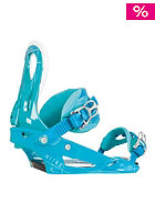 NITRO Womens Lynx 2014 Binding blue