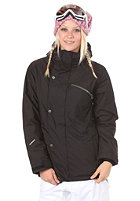 NITRO Womens Mosiac Jacket 2012 black