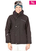 NITRO Womens Mosiac Jacket 2013 BLACK