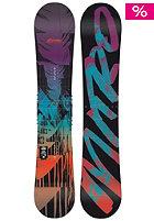 NITRO Womens Mystique Gullwing 2013 Snowboard 142 one colour