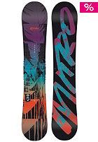 NITRO Womens Mystique Gullwing 2013 Snowboard 149 one colour