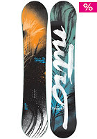 NITRO Womens Mystique Snowboard 142 cm one colour