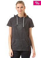 NITRO Womens OWL S/S T-Shirt oiled black